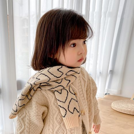 winter girl wool scarf  NHQU279336's discount tags