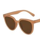 new Korean retro sunglasses  NHKD279340