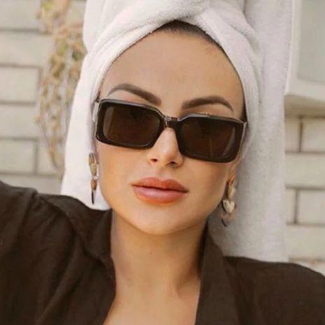 nuevas gafas de sol retro de moda simples NHKD279346's discount tags