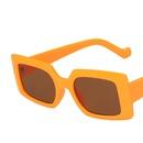 new simple trendy  retro sunglasses NHKD279346