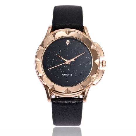 Reloj con cinturón para mujer Fashion Glitter NHSS279350's discount tags
