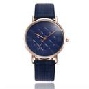 Ultrathin belt  Roman  quartz belt watch  NHSS279351