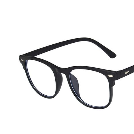 Gafas planas de moda coreana NHKD279341's discount tags