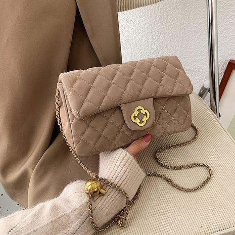 Kleine quadratische Tasche der koreanischen Mode NHJZ279782's discount tags