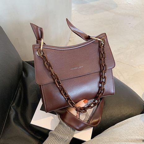 Petit sac carré Fashion Messenger NHJZ279802's discount tags