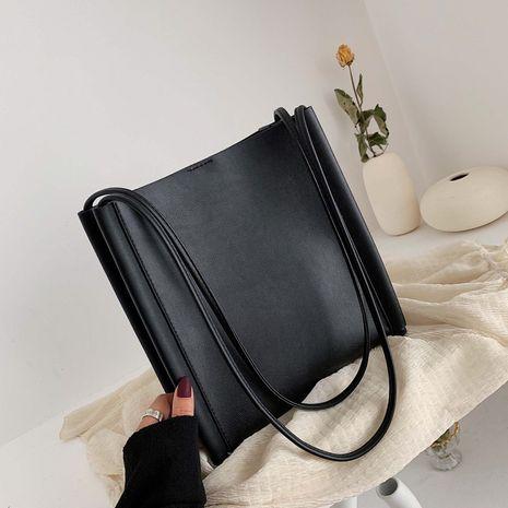Fashion large-capacity shoulder messenger bag NHJZ279807's discount tags