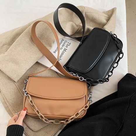 sac à bandoulière décontracté à une épaule NHRU279844's discount tags