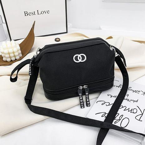 nylon cloth fashion bag NHJZ279908's discount tags
