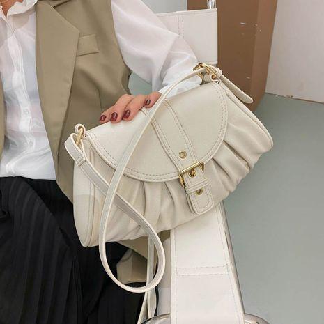 Koreanische Mode Achsel Schulter Umhängetaschen NHJZ279909's discount tags