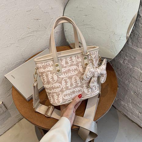 Simple large-capacity handbags  NHJZ279982's discount tags