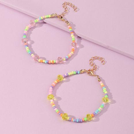 pulsera hermosa simple de los niños lindos de la moda NHNU280134's discount tags