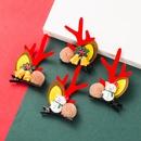 pingle  cheveux deux pices en flanelle en flanelle NHLN280228