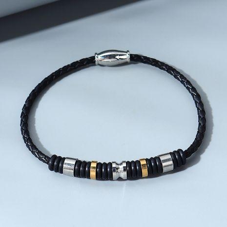 bracelet homme de mode simple NHPS280314's discount tags