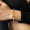fashion trendy chain bracelets NHMD280376