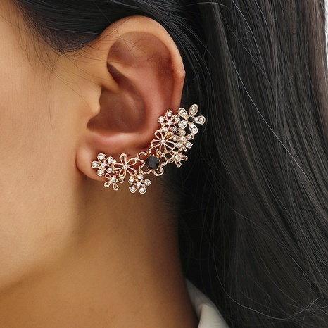 fashion creative alloy exaggerated ear clip  NHKQ289733's discount tags