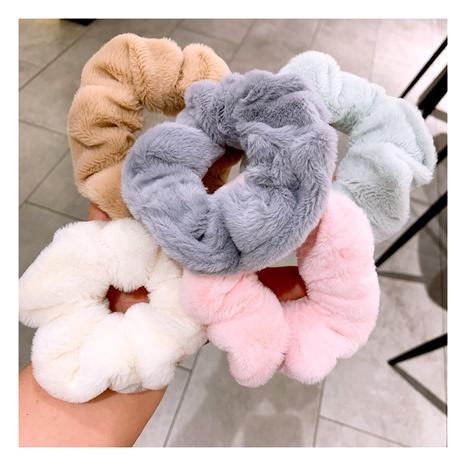simple hair scrunchies NHHD289796's discount tags