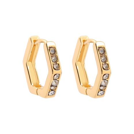 fashion titanium earrings NHLL290038's discount tags
