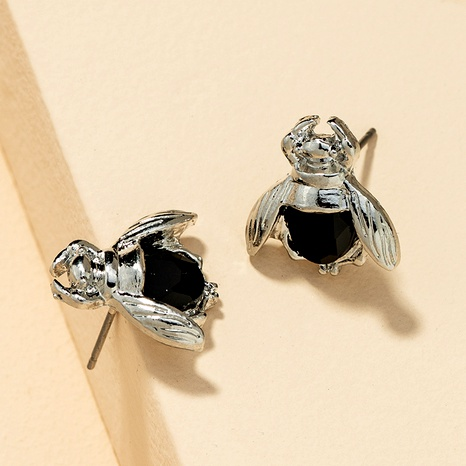 Fashion Bee Insect Earrings  NHGU290095's discount tags