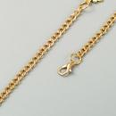 collier simple en alliage de marguerite NHLN293669