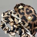 Imprim lopard  large bande perl NHAR293884