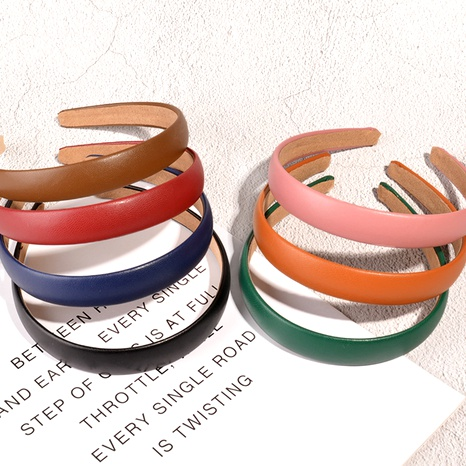 candy color simple headband  NHAQ293991's discount tags