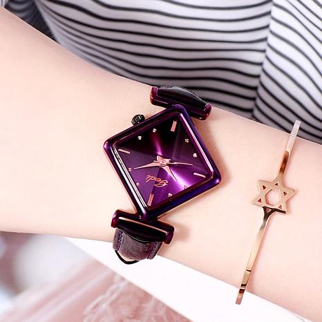 fashion diamond dial watch  NHSR294148's discount tags