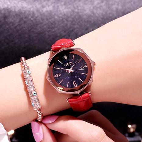 Fashion Big Dial Watch NHSR294163's discount tags