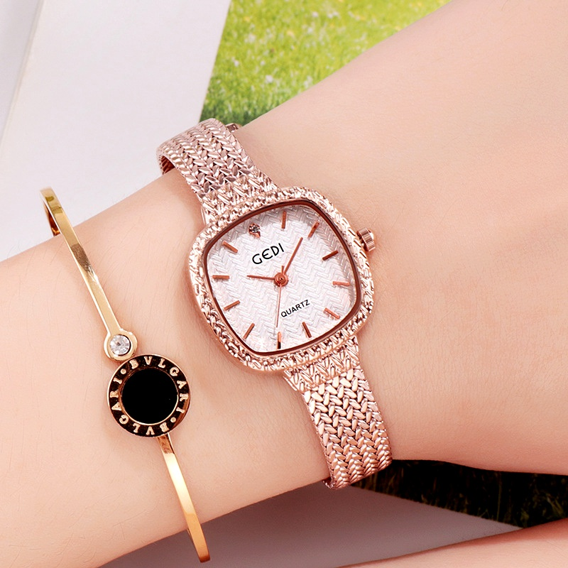 Fashion small square watch  NHSR294207