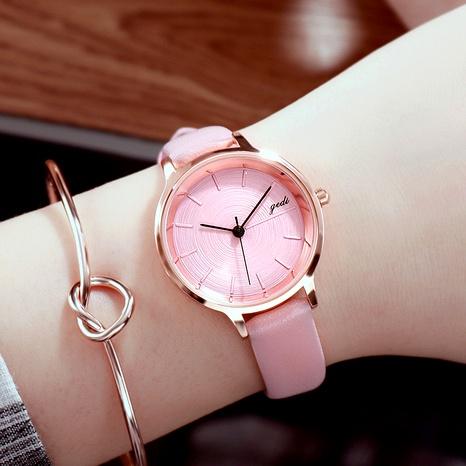 reloj de moda casual NHSR294214's discount tags