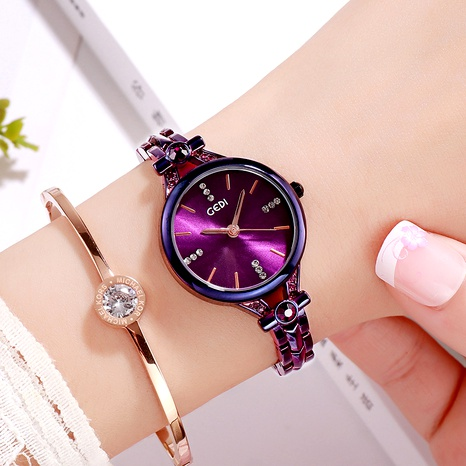 fashion waterproof large dial watch  NHSR294229's discount tags