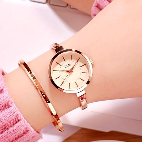 reloj de aleación impermeable de moda NHSR294247's discount tags