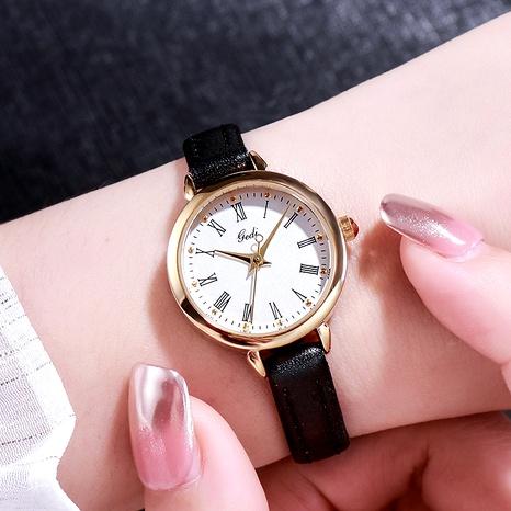 reloj casual impermeable de cuarzo NHSR294252's discount tags