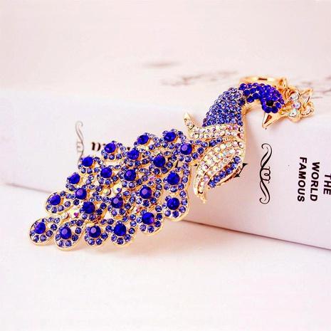Llavero lindo creativo del diamante del estilo chino NHAK294519's discount tags