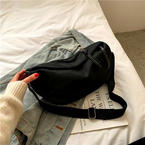 large-capacity shoulder bag  NHJZ294696's discount tags