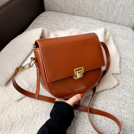 Simple new trendy line shoulder bag NHJZ294706's discount tags