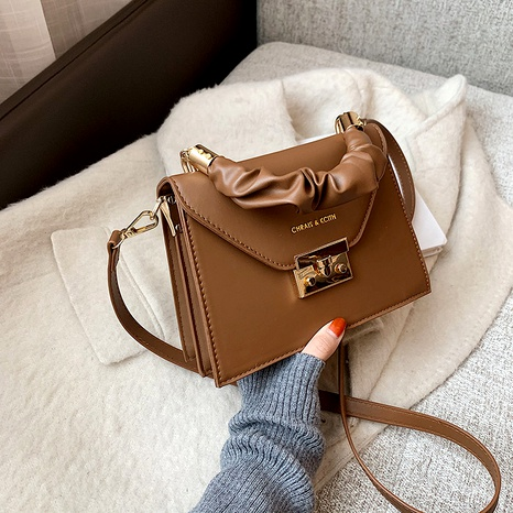 new trendy fashion one-shoulder messenger bag NHJZ294714's discount tags