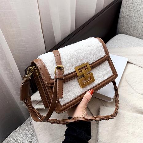 new trendy retro fashion messenger bag NHJZ294731's discount tags