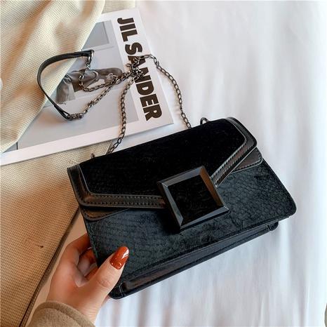 new trendy Korean wild messenger bag  NHRU294900's discount tags