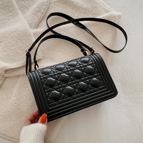 new fashion all-match small square bag NHRU294909's discount tags