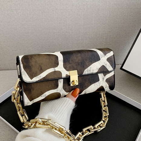 bolso cuadrado new wave fashion NHRU294931's discount tags