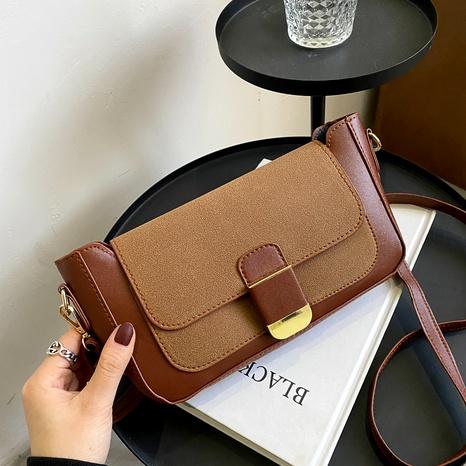 Retro new trendy fashion messenger bag NHRU294934's discount tags