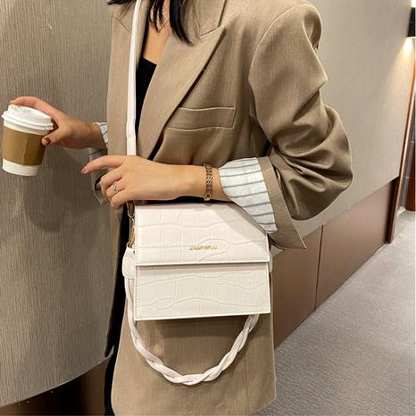 new trend fashion shoulder bag  NHRU294944's discount tags