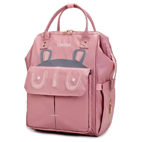new fashion double-shoulder large-capacity backpack NHAV294949's discount tags