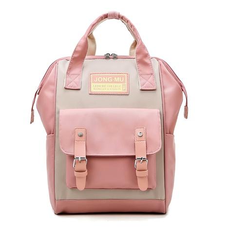 nueva mochila de viaje de gran capacidad NHAV294950's discount tags
