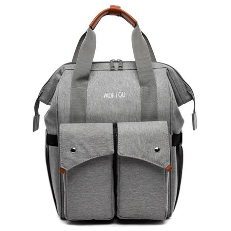 fashion Multifunctional Backpack NHAV294952's discount tags