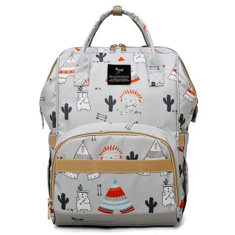 nueva mochila multifuncional de gran capacidad de moda NHAV294953's discount tags