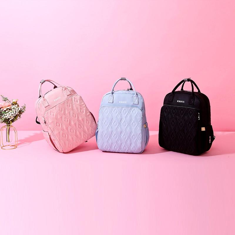 New fashion backpack  NHAV294947