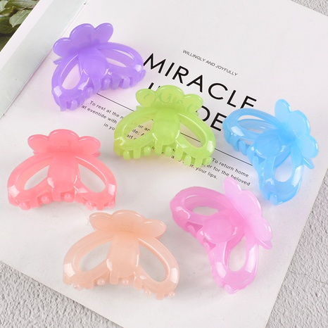 Candy Color Grabbing Clip NHAQ295495's discount tags
