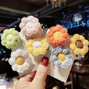 cute daisy brooch hairpin dualuse NHDM295727