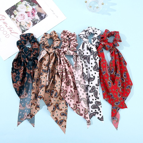 cintas para el pelo con cinta de flores NHCL295799's discount tags